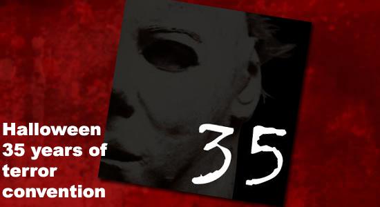 Halloween, Michael Myers, Franchise, Horror, 35 Years of Terror, Fan Event, PJ Soles, Nick Castle, Dick Warlock, Tom Atkins, Danielle Harris, Don Shanks, Tyler Mane, Ken Foree