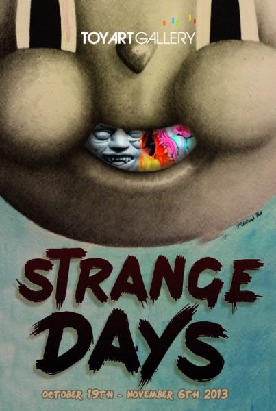 Strangedayspostcardfront-403x600