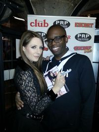 Erotica UK 2013 Samantha Bentley