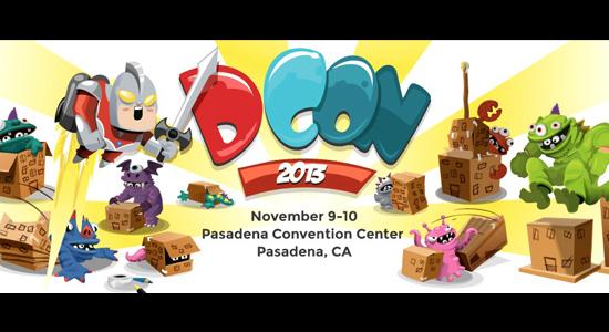 Designer Con Dcon Convention 2013