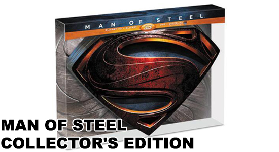 Superman, Man of Steel, WbStore, Amazon, Shipping, Customer Service, Blu-ray, Collector's Edition, Geek, Service, Quality, Amazon Prime, Quick, Superhero, Back Order, Collectible, Home Media
