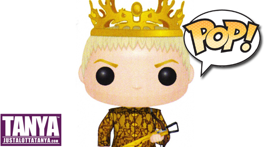 @TanyaTate, Action Figure, Brienne of Tarth, Collectible, Collectible, Drogon, Entertainment, Figure, Funko, Game of Thrones, Ghost, GOT, GOT, HBO, Hodor, Joffery, Pop, Series 3, Tanya Tate, Tywin, Vinyl, Vinyl Figure, Ygritte