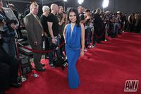 Cindy Starfall AVN Awards 2014 Red Carpet 544714