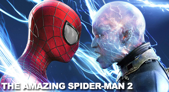 The Amazing Spider-Man 2, Super Bowl, Electro, Rhino, Green Goblin, Harry Osborn, Peter Parker, Emma Stone, Jamie Foxx, Marc Webb, Dane DeHaan, Andrew Garfield, Superhero, Marvel Comics, Teaser, Trailer, Commercial, Super Bowl, Villain, Gwen Stacey, Sony, Clip, Entertainment, @HwoodGoneGeek, Hollywood Gone Geek, Paul Giamatti, Aleksei Sytsevich, Aunt May