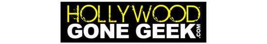 Hollywood Gone Geek