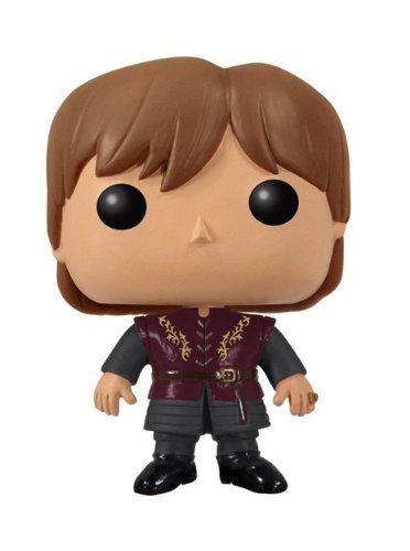 Tyrion Lannister Funko POP Vinyl Figure