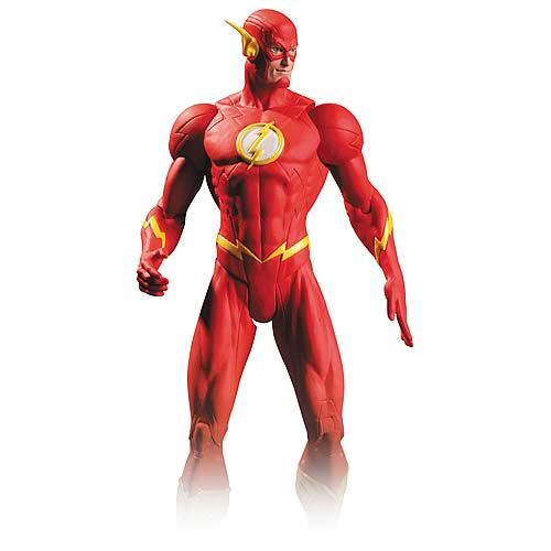 Justice League The New 52 Flash Action Figure