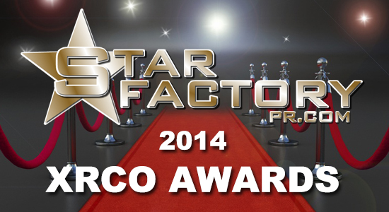 2014 XRCO Awards Star Factory PR