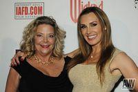 2014 XRCO Awards AVN Tanya Tate Karen Summer