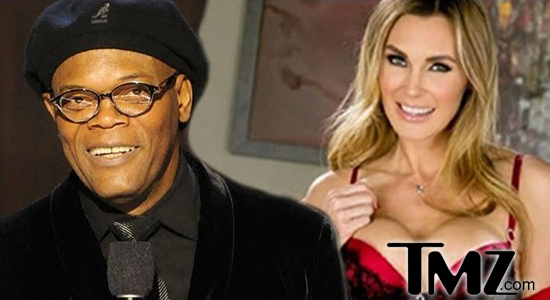 Samuel L. Jackson, Tanya Tate, @TanyaTate, TMZ, Captain America The Winter Soldier, Piracy, Comments, Nick Fury, Quotes, Entertainment, Geek Girl, Fandom, Boycott