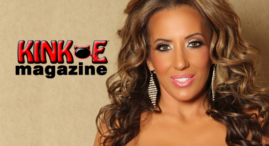 Richelle Ryan, Star Factory PR, Publicity, Public Relations, Kink-E Magazine, Adult Actress, Pornstar, XXX, Interview