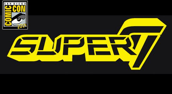 Super7, Toys, Collectibles, action figure, San Diego comic con, exclusive, teaser, convention, geek, toy, designer vinyl, vinyl figure, SDCC, 2014