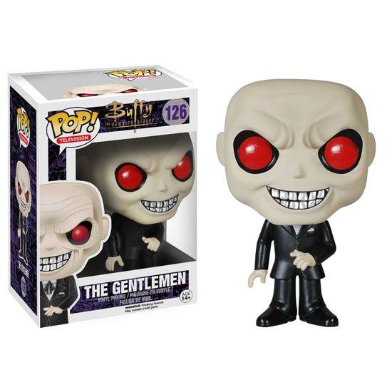 Justa Lotta Funko Buffy The Vampire Slayer Pop Vinyl