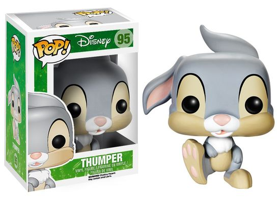 FUNKO POP Disney Bambi Thumper