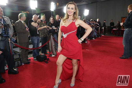 Tanya Tate AVN Awards 2014 Red Carpet 544555
