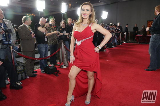 Tanya Tate AVN Awards 2014 Red Carpet 544555