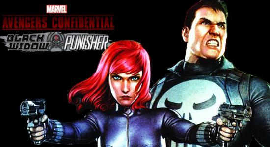 Avengers Confidential: Black Widow & Punisher, Marvel Cinematic Universe; Iron Man, Hulk, War Machine, Maria Hill, Nick Fury, Hawkeye, Thor, Marvel Comics, Animated Movie, Anime, Trailer, Box Cover, Superhero, Movie, Avengers, Black Widow, Punisher, DVD, Blu-ray, Entertainment, Sony