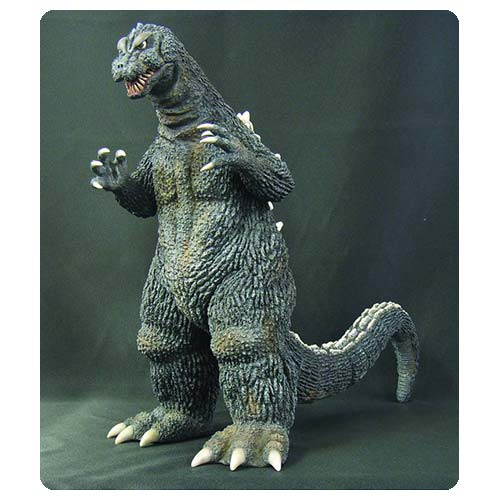 Godzilla 1964 Version Toho 12-Inch Vinyl Figure