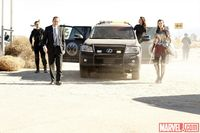 Marvel Agents of Shield Sif Thor 009