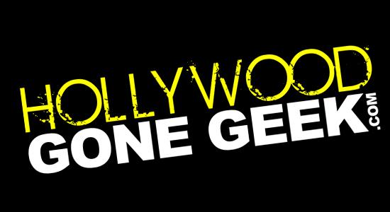 Hollywood Gone Geek Logo HGG 2014