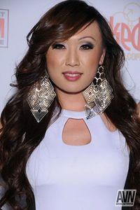 2014 XRCO Awards AVN Venus Lux