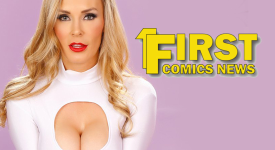 Tanya Tate First Comics News Cosplay Girl of the Week