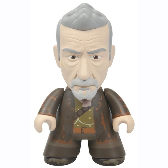 TITANS Doctor Who SDCC 2014 Exclusives 02a