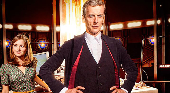 Doctor Who, Jenna Coleman, Teaser, Trailer, August 23rd, Video, Peter Capaldi, BBC, Video, Season 8, Sci-Fi