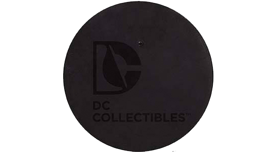 DC Collectibles Stand Action Figure January 2015