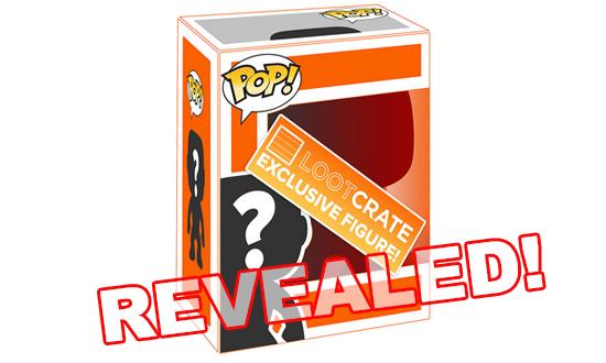 Funko Groot POP Vinyl GITD Exclusive Spoiler Lootcrate Guardians of the Galaxy 02