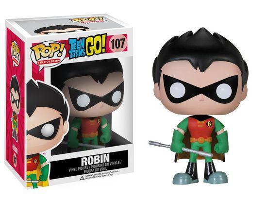 Robin, Beast Boy, Cyborg, Raven, Starfire, Teen Titans Go, Funko, POP, Vinyl Figure, Collectibles, Superhero, Animated, Television, Tanya Tate, @TanyaTate, Teen Titans, DC Comics, Superheroes. Toys, Action Figures, Collectibles, Images