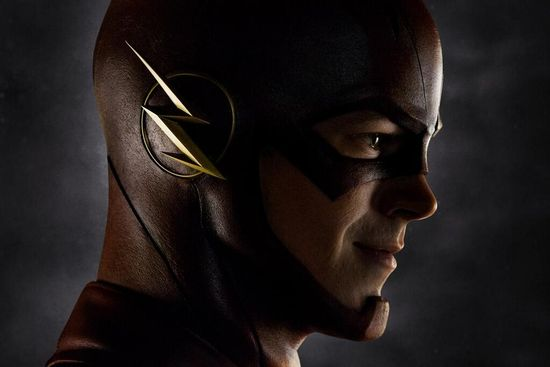 The Flash, Dc Comics, Arrow, Grant Gustin, Twitter, Social Media, CW, Spin-off. Barry Allen