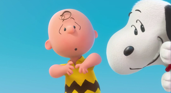 News, Charlie Brown, Snoopy, Woodstock, Charles Schulz, Animated, Teaser, Trailer, Movie, FOX Family