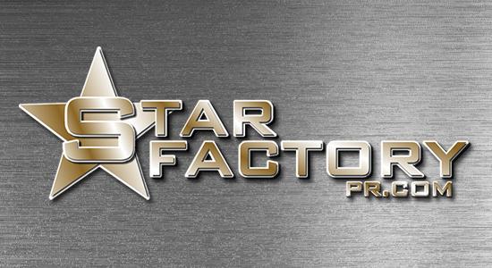 Star Factory PR Website 2014 SFPR