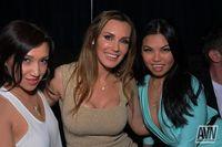 2014 XRCO Awards AVN Star Factory Table