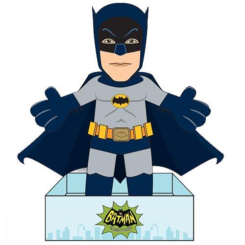 Batman 1966 TV Series Batman 10 Inch Plush