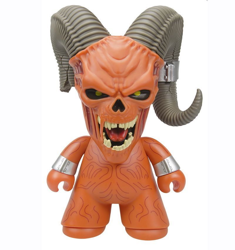 TITANS Doctor Who SDCC 2014 Exclusives 03a