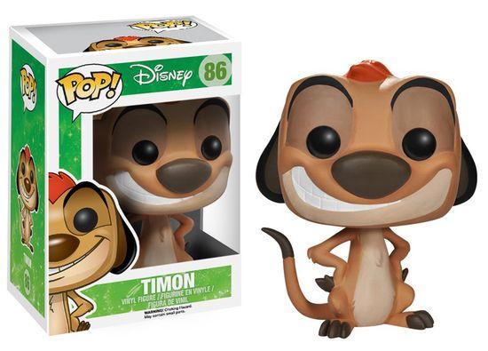 FUNKO POP Disney Lion King Timon