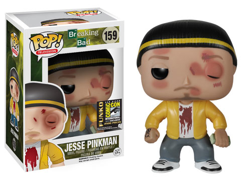 JessePinkman-BreakingBad-FunkoPop-SDCC-Exclusive