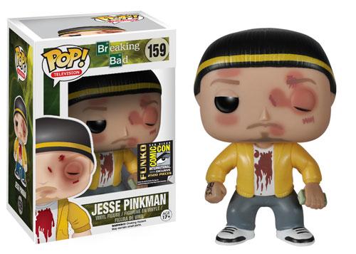 JessePinkman-BreakingBad-FunkoPop-SDCC-Exclusive