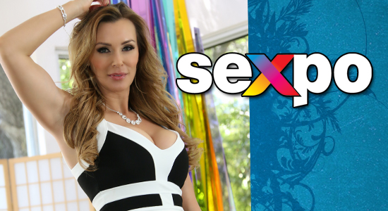 Tanya Tate Sexpo South Africa Interview Video