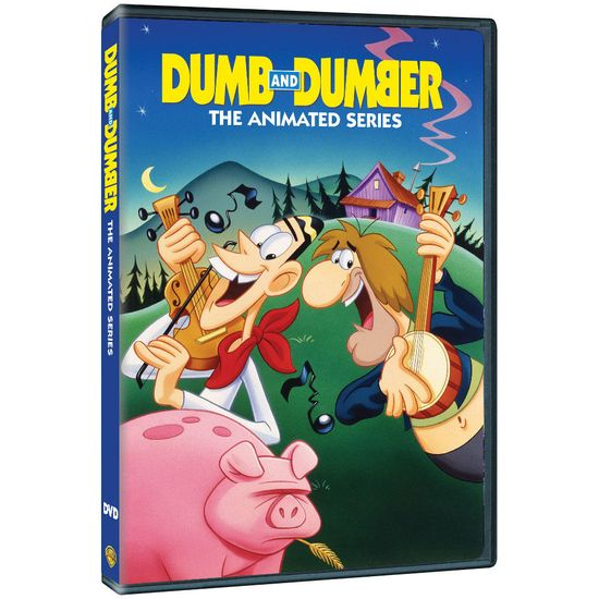 Dumb and Dumber The Animated Series 01
