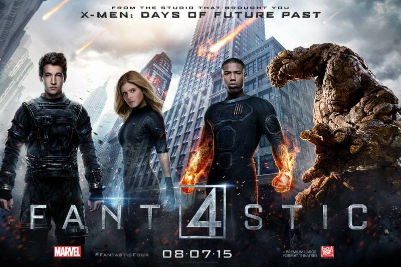 Fantastic-Four-Reboot-2015-20th-Century-Fox-Poster-cast