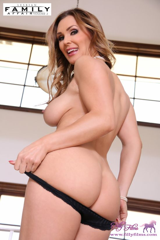 Filly Films Lesbian Family Affair 2 Tanya Tate 1 PROMO PR 003
