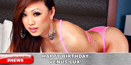 Venus-Lux-10072015-Birthday