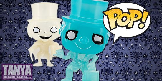 Funko-Pop-Disney-Haunted-Mansion-Exclusive-Sold-Out
