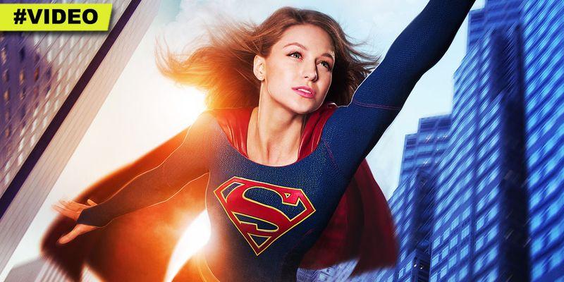 Supergirl-CBS-Melissa-Benoist-News