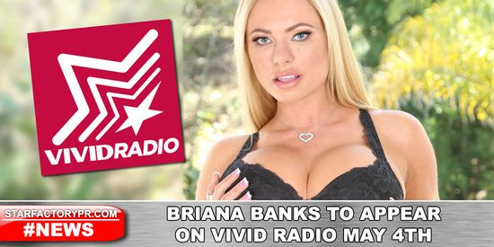 Briana-Banks-05042016-VividRadio