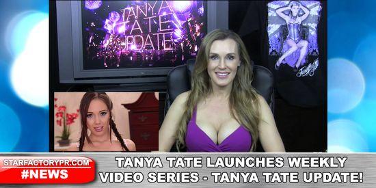 Tanya-Tate-06022016-Tanya-Tate-Update