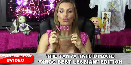 Tanya-Tate-Update-06272016-XRCOLesbian